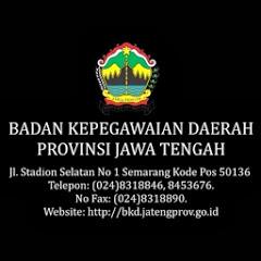 BKD Provinsi Jawa Tengah