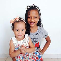Lulu e Clarinha