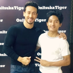 Tiger Shroff Lover