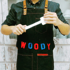 屋底下的廚房woody