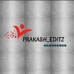 Prakash Editz