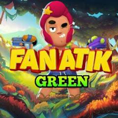 FANATIK GREEN