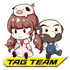 小豬&老爹 TAG TEAM