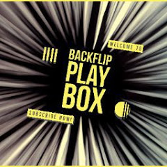 Backflip Play Box