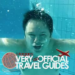 Very unOfficial Travel Guides
