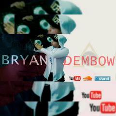 DJ Bryan Dembow