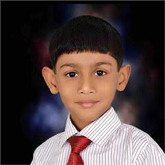 Ashwin Krithik