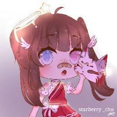 Starberry_ chu ;