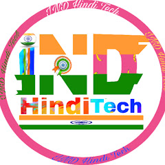 IND Hindi Tech