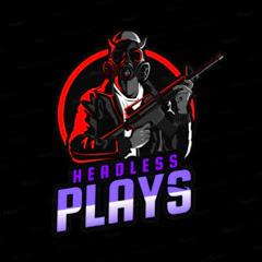 HeadLess Plays
