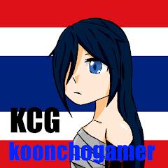KCG koonchogamer