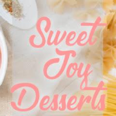 Sweet Joy Desserts