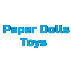 Paper Dolls Toys