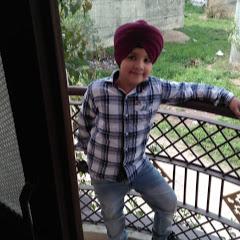 Ishnoor Singh