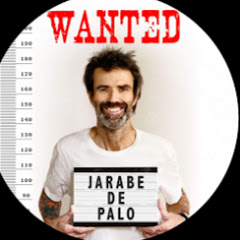 Jarabe de Palo (Oficial)