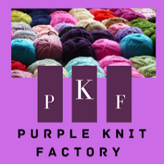 PURPLE KNIT FACTORY
