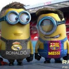 We love football