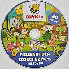 PIOSENKI DLA DZIECI BZYK tv
