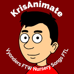 KrisAnimate VyondersFTW NurserySongsFTL