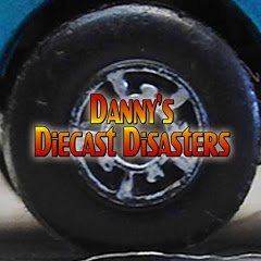 Danny's Diecast Disasters