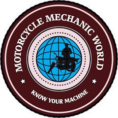 Motorcycle Mechanic World