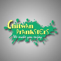 chitwan pranksters