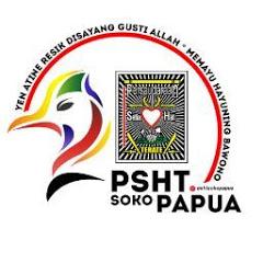 PSHT SOKO PAPUA