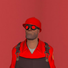 RedEengineerTheGmodder1092 tf2