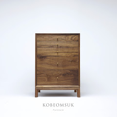 Kobeomsuk furniture