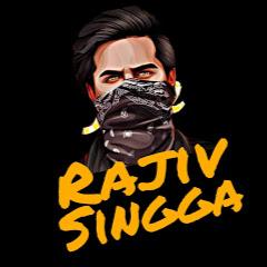 Rajiv Singga