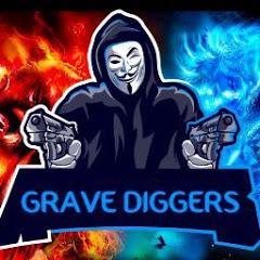 FreeFire Grave Diggers