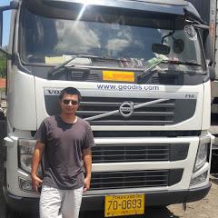 Sam Trucks เทรลเลอร์