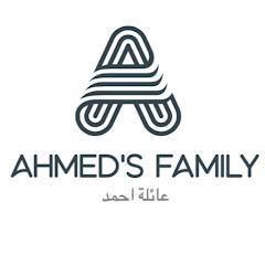 Ahmed's Family
