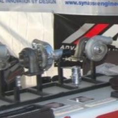 AGP Turbochargers Inc