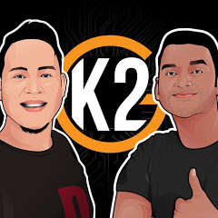 K2 Gadgets [Kartolo&Kumar]