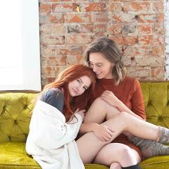 Abbie & Julia