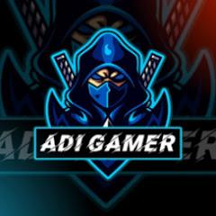 Adi Gamer