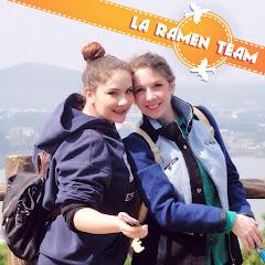 La Ramen Team