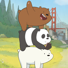 We Bare Bears Thailand