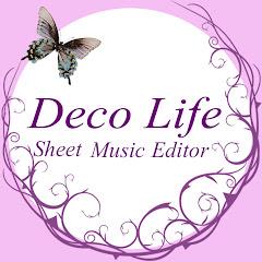 ピアノ発表会曲 おすすめ楽譜 ライブラリー DecoLife
