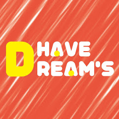 HAVE DREAM'S ハブドリ