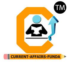 Current Affairs Funda (Aptitude & LR )