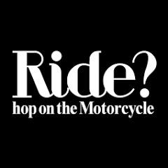 Ride? バイクチャンネル
