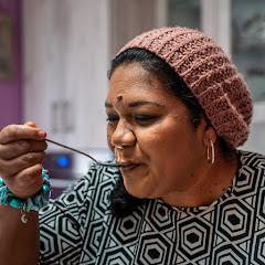 Fatima Sydow Cooks