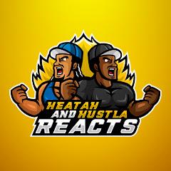 Heatah And Hustla REACTS