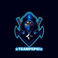Gaming with Team Pepsi