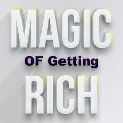 Magic Of Getting Rich