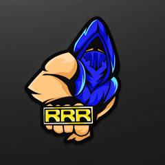 Mr. Triple R