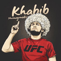 Khabib UFC