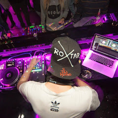 DJ ROXTAR